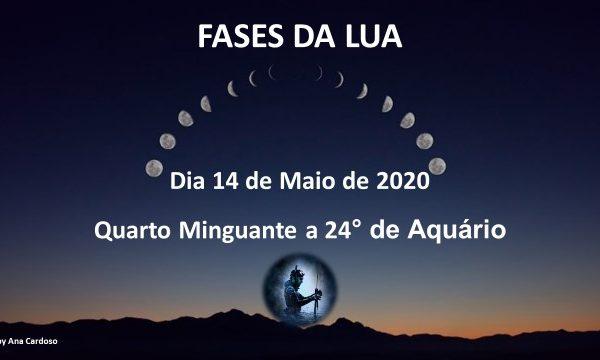 14 MAIO 2020