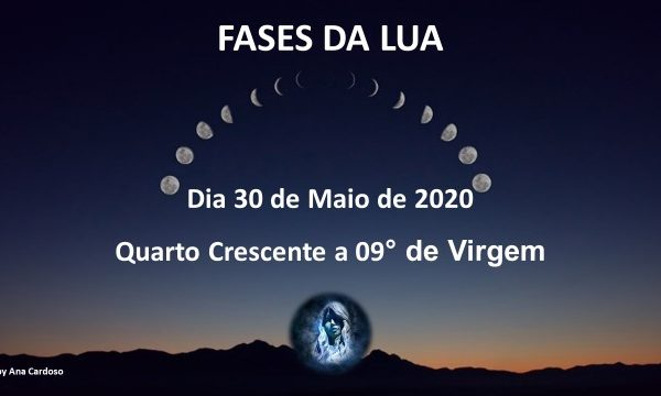 30 MAIO 2020