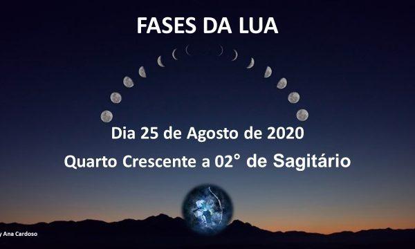 25 AGOSTO 2020